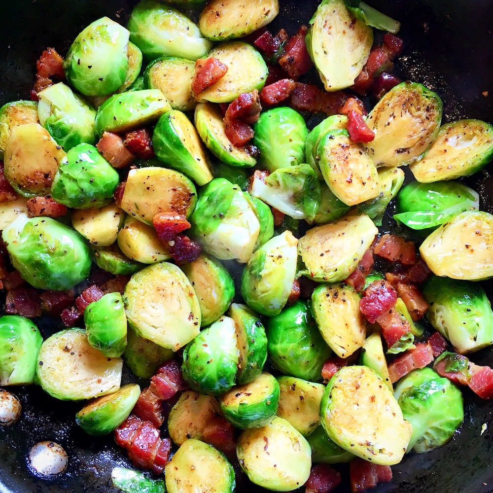 Brussel-sprouts-with-pancetta