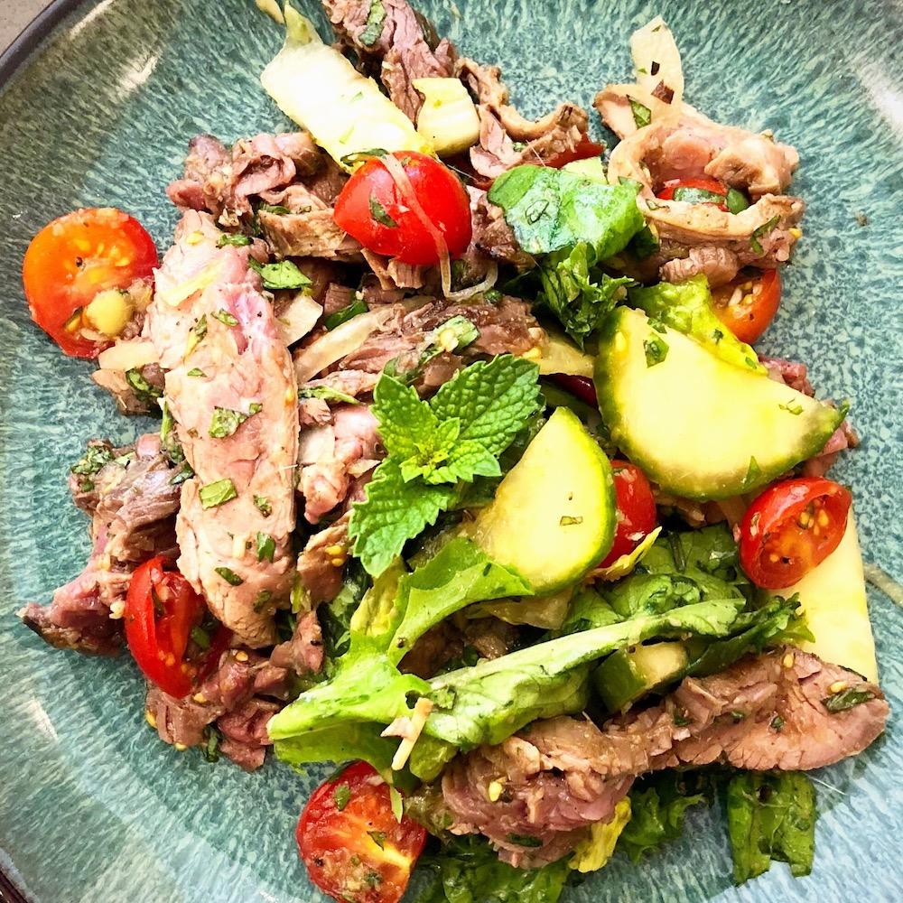 Thai-are-beef-salad